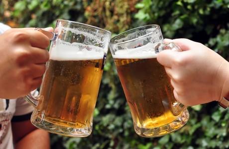 סדנת בירה משולבת עם פעילות גיבוש