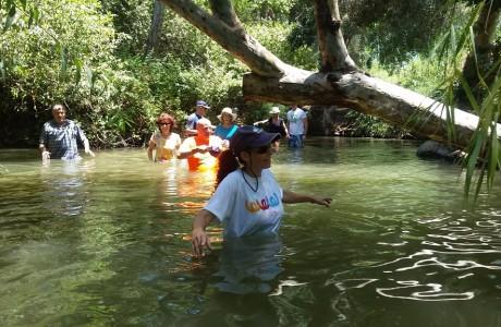 אתגר המים הצפוני